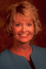 Lesley Brouse Realty Agent